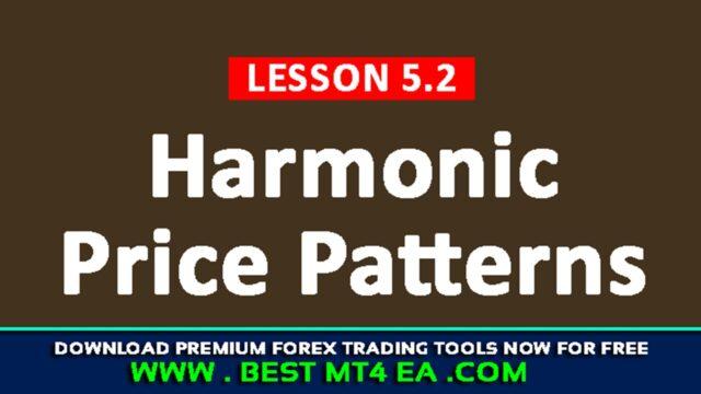Harmonic Price Patterns