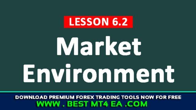 Forex Market Environment