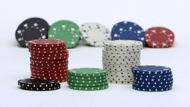 Poker Isn't An Investment — But It Can Make You A Better Investor